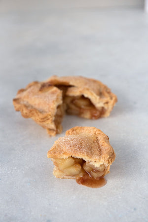 "6"" Apple Pie - pick-up or delivery in Victoria"