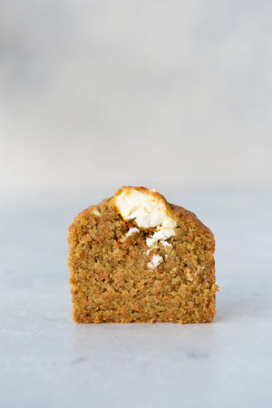 Load image into Gallery viewer, gluten free carrot teacake