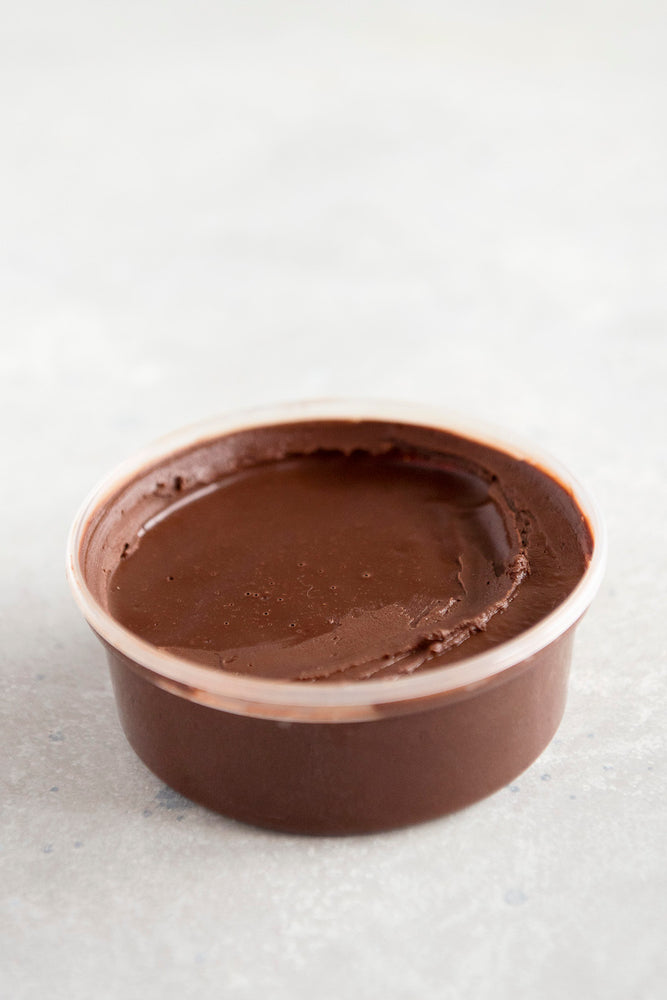 Load image into Gallery viewer, side chocolate ganache 250ml