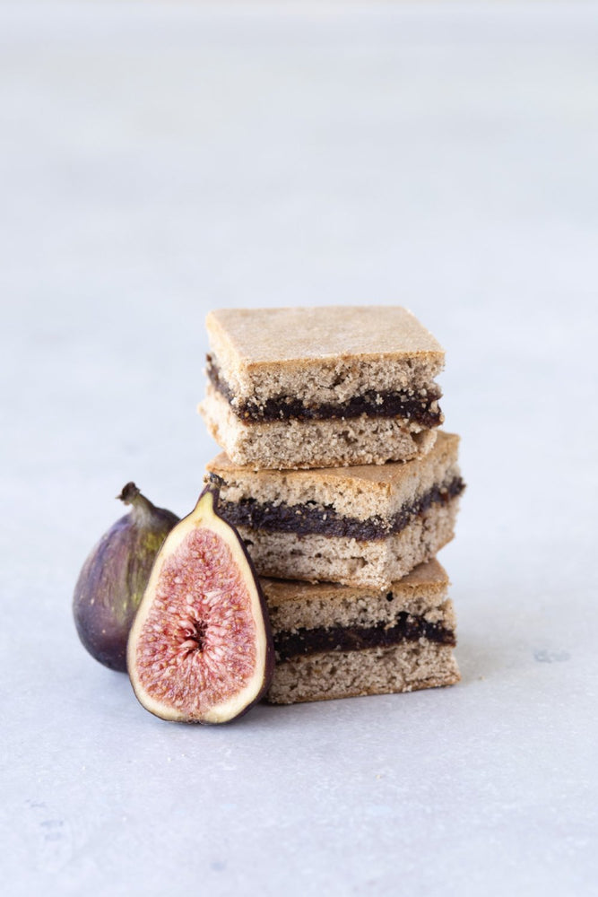 Fig Bars, pack/4