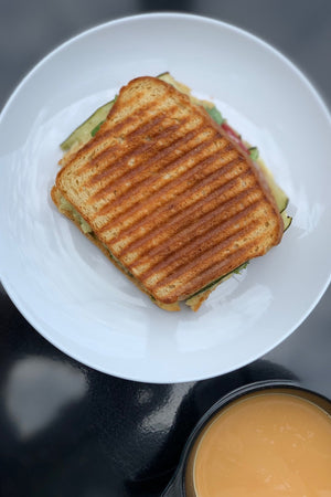 Lunch Panini - available at Westshore only