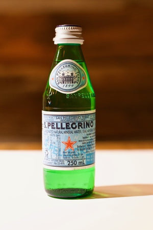Load image into Gallery viewer, pellegrino sparkling water 250ml