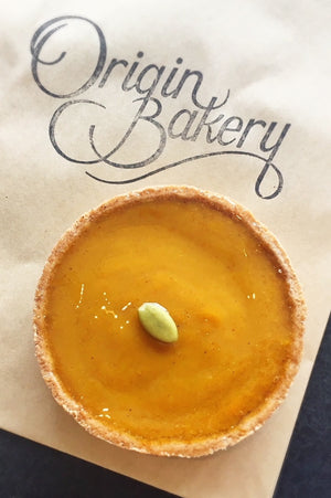 Load image into Gallery viewer, Pumpkin Tart