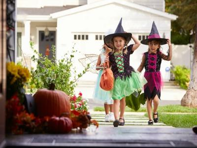 5 Tips For A Super Safe Halloween