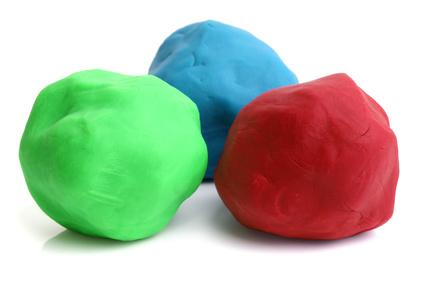 Make Your Own DIY Play Doh
