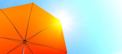Four Clever Ways to Avoid Heat Stroke