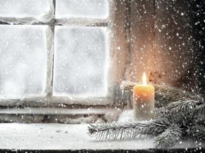 5 Ways to Make your Home More Cheery In Wintertime