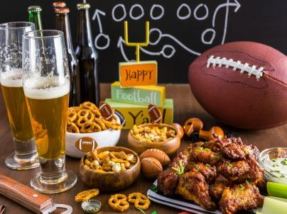 5 Super Bowl Recipes That Are Totally Touchdown-Worthy