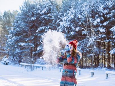 5 Awesome Things to Do on Snow Days
