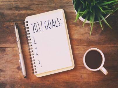 10 Ideas for New Year's Resolutions (And How To Achieve Them)