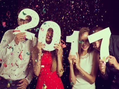 5 Interesting Things to Look Forward to In 2017