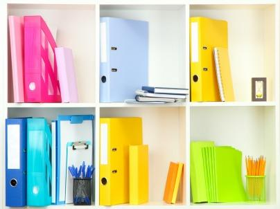 Get Your Life Together with These 3 Organization Hacks