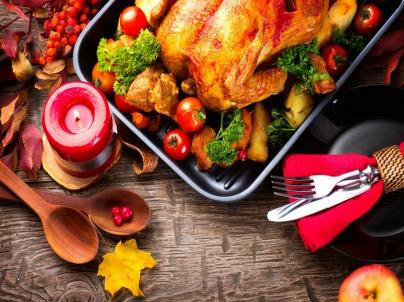 3 Reasons an Electric Knife Is a Must for Carving Thanksgiving Turkey