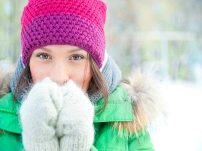 Time to Layer Up: The Science Behind Winter Layers