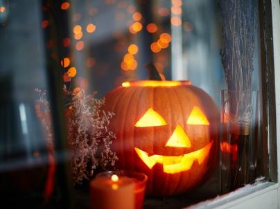13 Things You Probably Didn't Know About Halloween