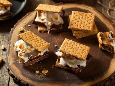 The 5 Greatest S'mores Recipes
