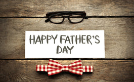 Happy Father's Day: 7 Inspirational Quotes For Dad