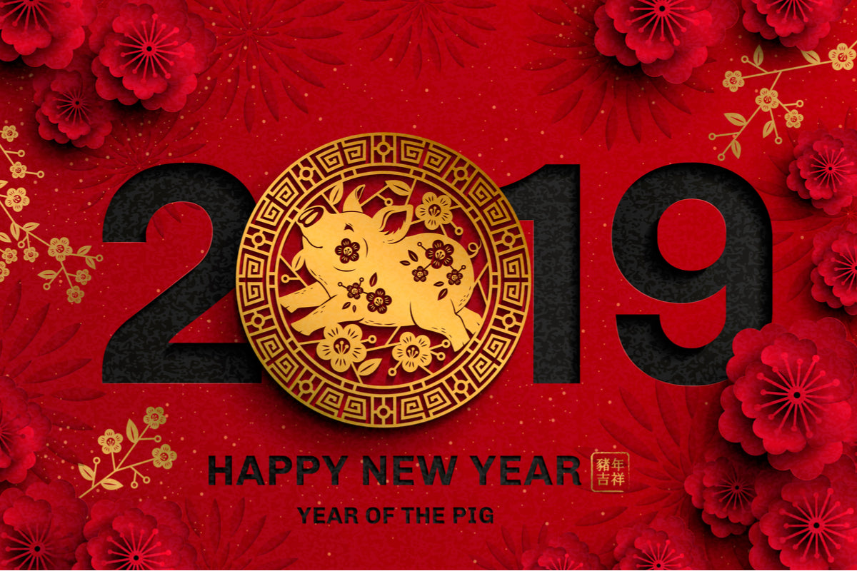 5 Fun Facts for Chinese New Year