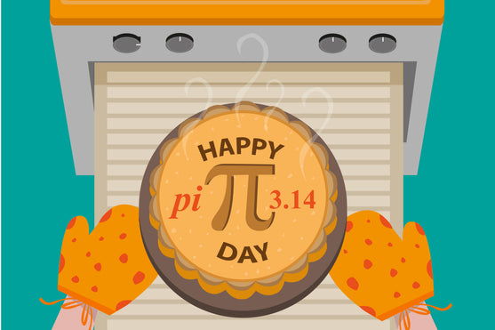 Happy Pi Day! Or Should We Say