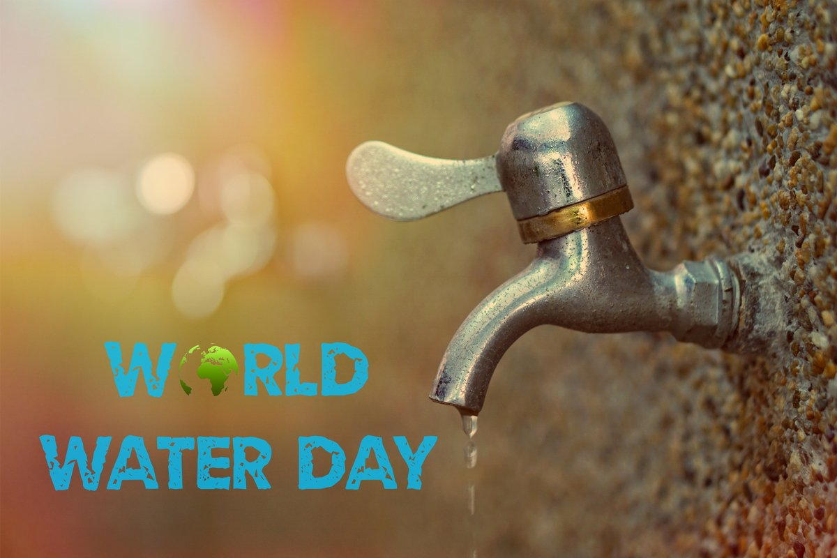 World Water Day: Why You Should Care & What You Can Do