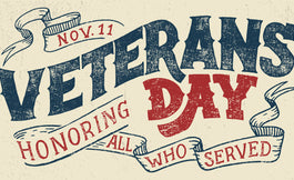 5 Ways To Thank A Vet on Veterans Day