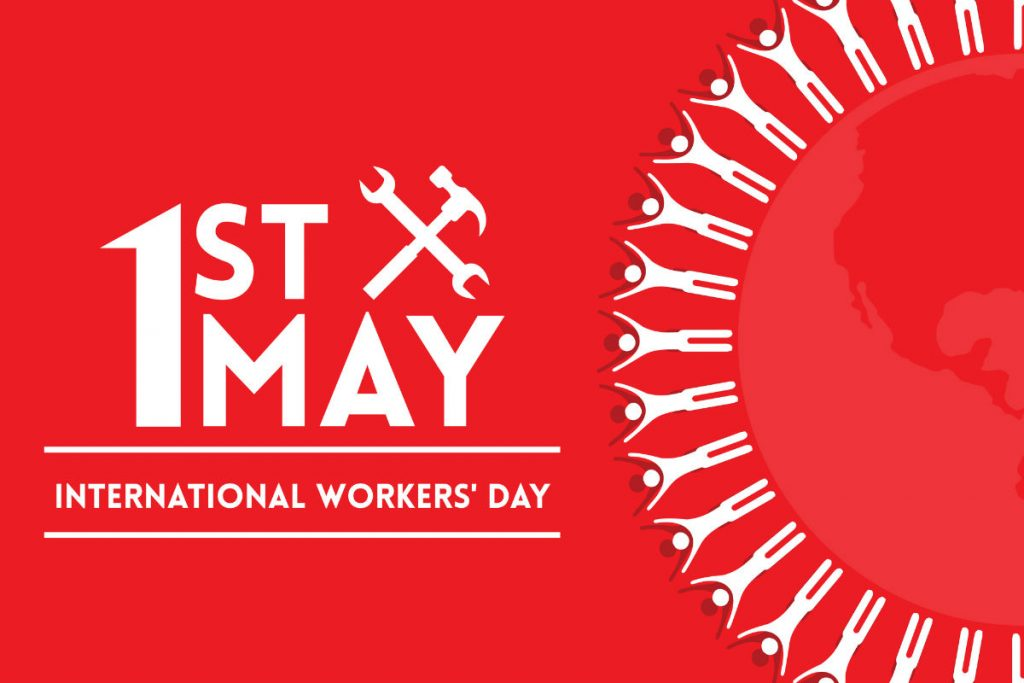 International Workers' Day & May Day