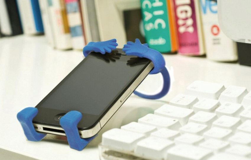 Bondi Cell Phone Holder is a great accessory for your smartphone!