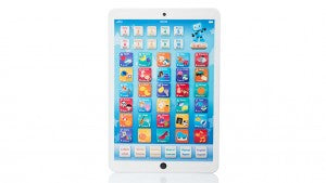 Edutab is the perfect tablet alternative for kids ages three and up!