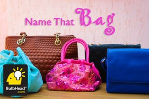 BulbHead offers handbag solutions for everyday wear and a secret organization tip.
