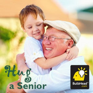 BulbHead shares practical gift ideas for grandparents!