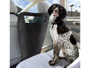 Protect your pooch while you drive.