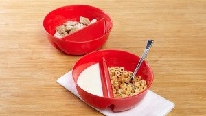 Soggy cereal? No more!