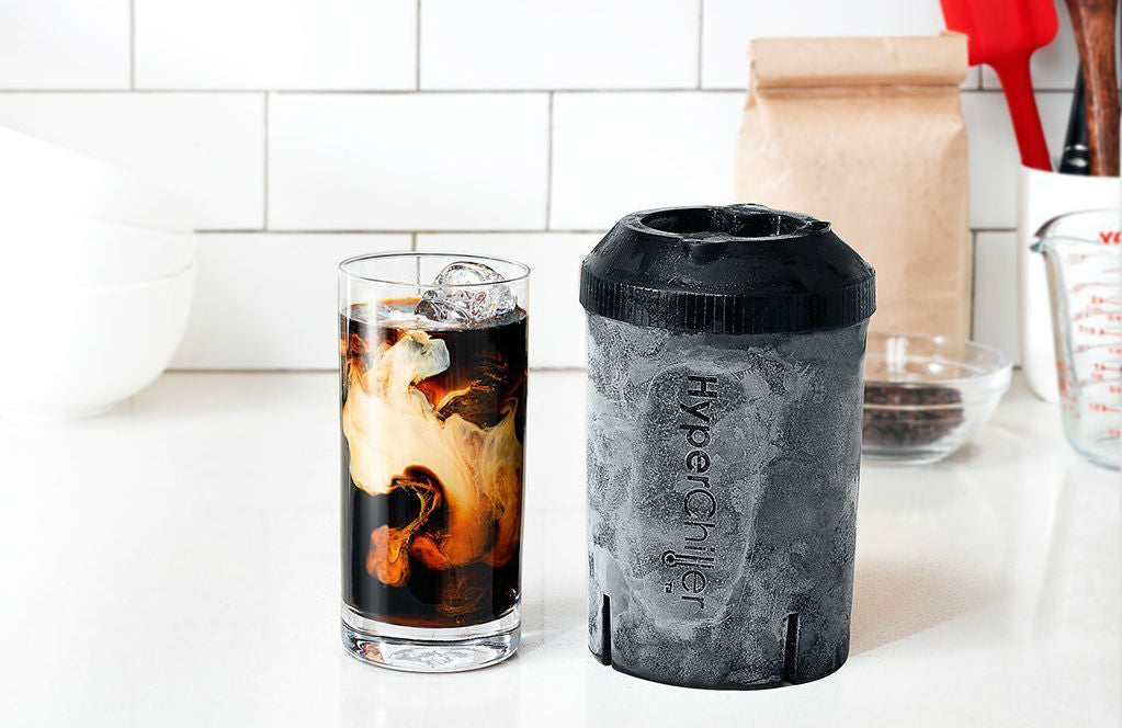 Iced Coffee In A minute!