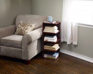 Make a nook extra cozy