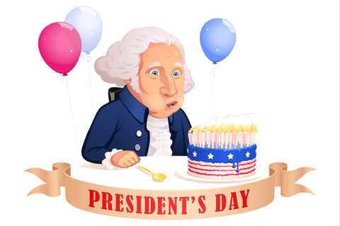 5 Fun Facts You Probably Didn't Know About President's Day