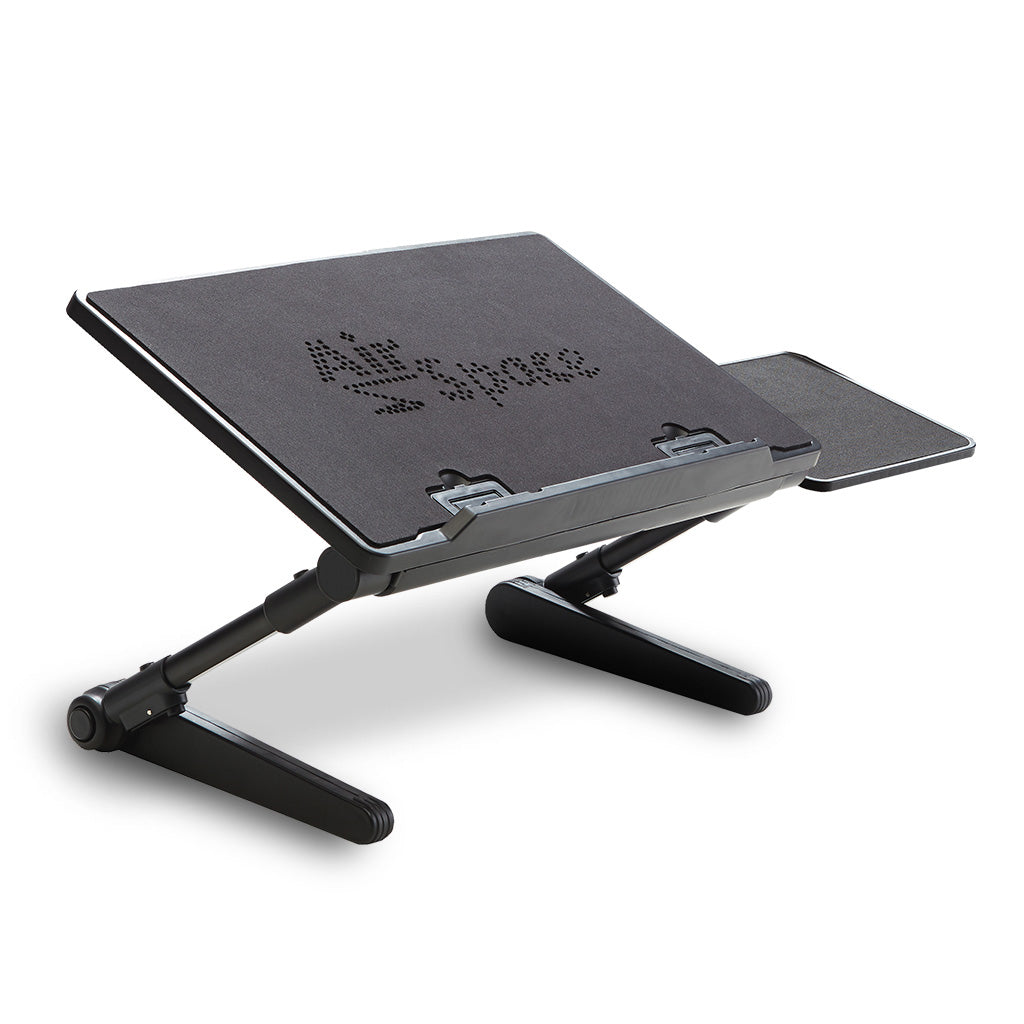 Air Space Adjustable Laptop Desk 2-Pack