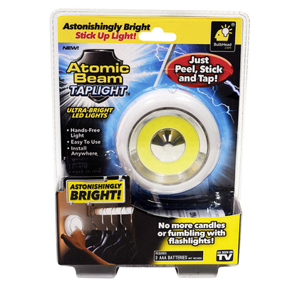 Atomic Beam TapLight