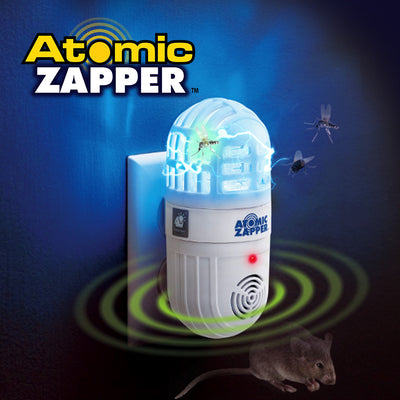 Atomic Zapper
