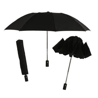 Backward Brella