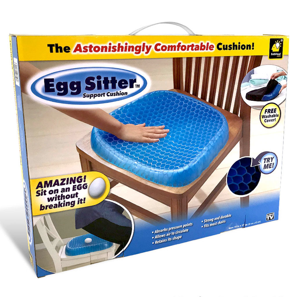 Deluxe Egg Sitter Support Cushion