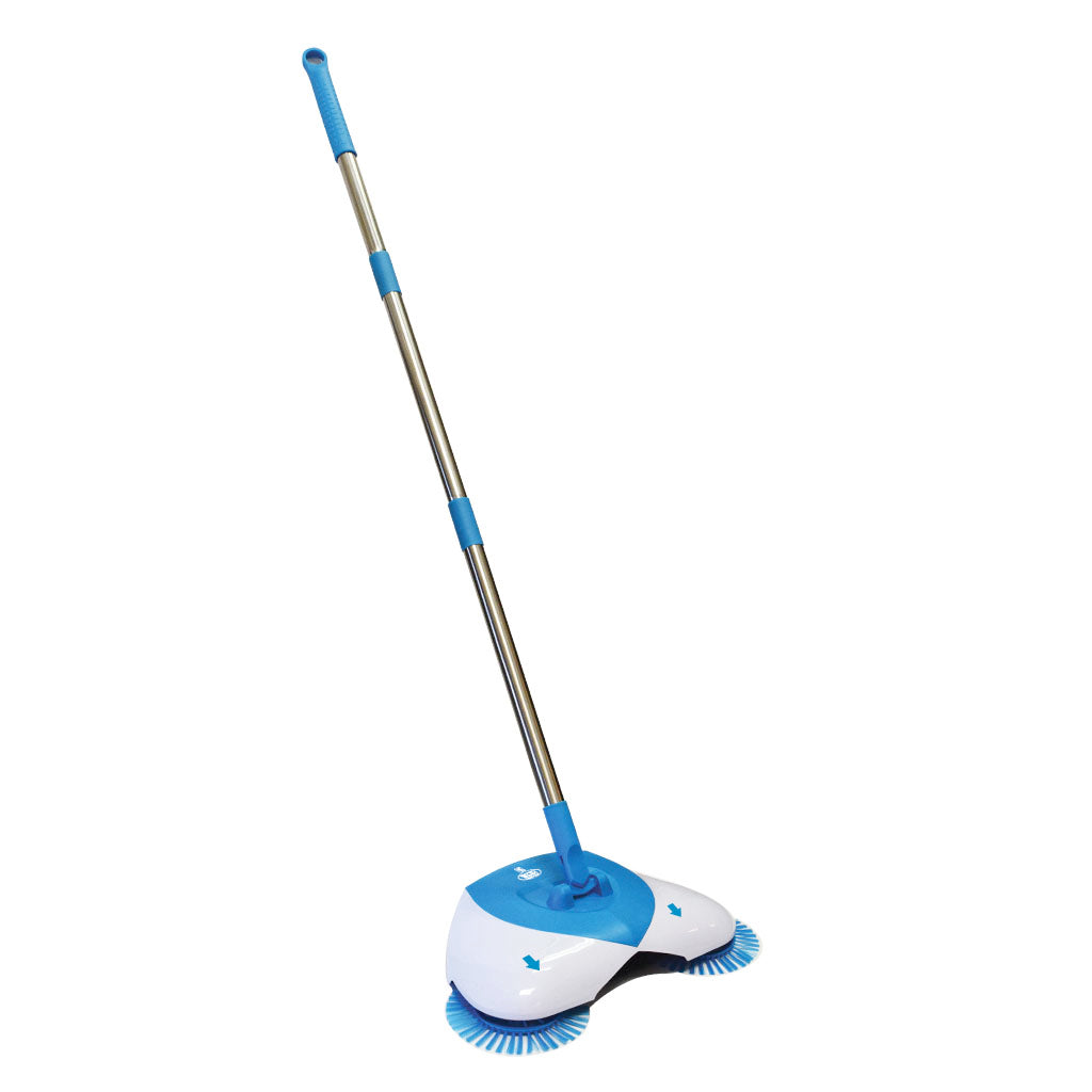 Hurricane Spin Duster and Spin Broom Special Offer, spin broom silo image