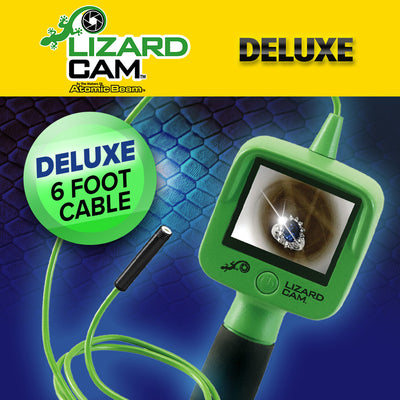 Deluxe Lizard Cam by Atomic Beam