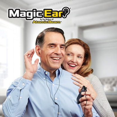 Deluxe Magic Ear by Atomic Beam
