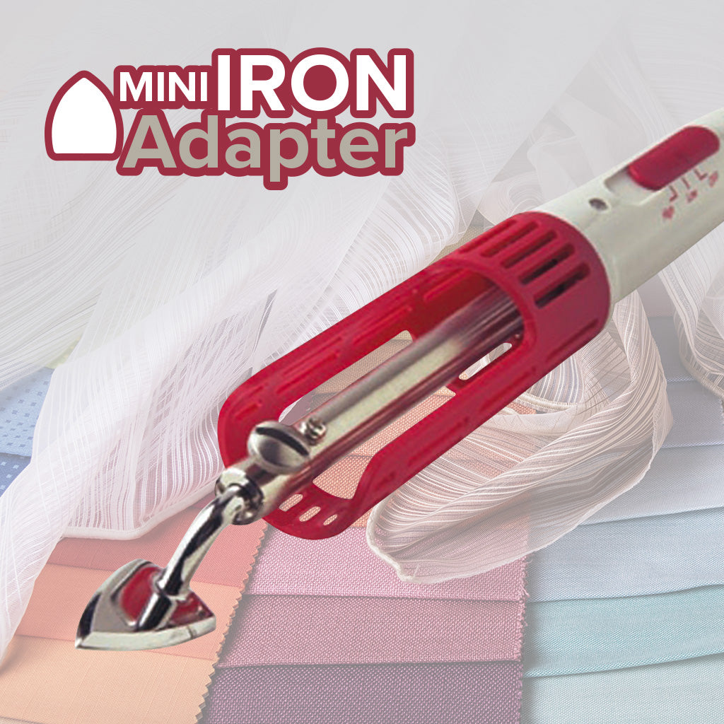 Mini Iron Adapter