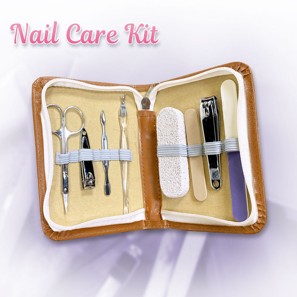Nail Care Kit Set