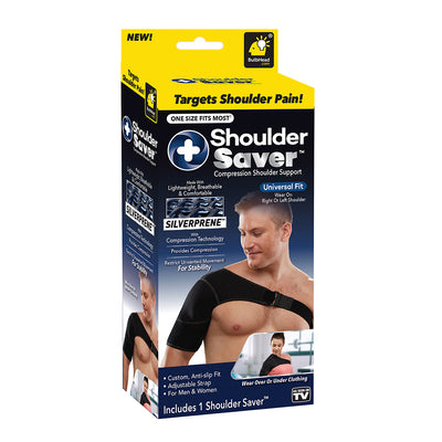 Shoulder Saver