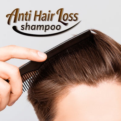 Anti Hair Loss Shampoo