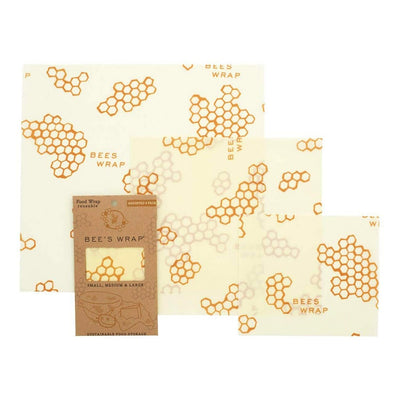 Beeswax Food Wrap