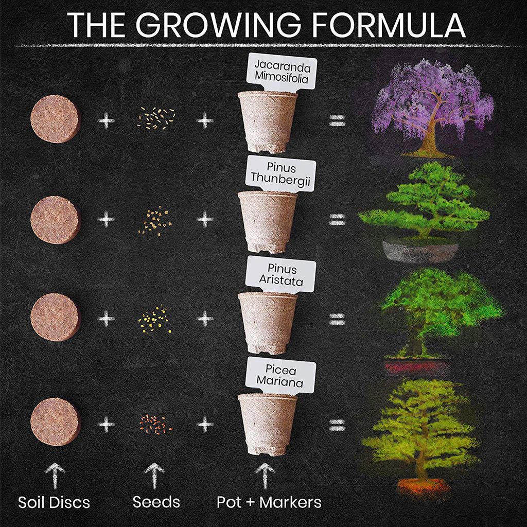 grow diagram formula