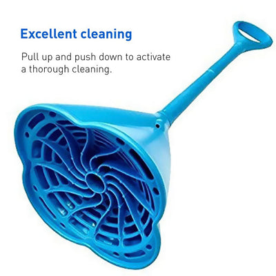 Clothes Washing Wand